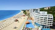 Один із улюбленців у Болгарії- готель Atlas 4* - курорт Золоті Піски