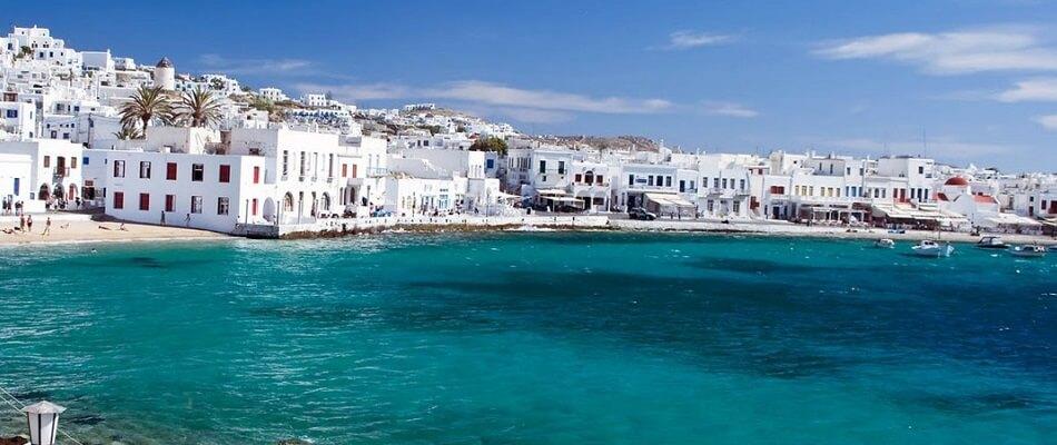 Хороший відпочинок - запорука успіху ! Неймовірний острів Крит