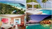 Акция от отеля KANUHURA MALDIVES 5* и сети магазинов BROCARD!