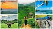 Шрі Ланка за гарячими цінами на Різдвяні канікули!