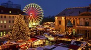 Різдвяні ярмарки Будапешту!