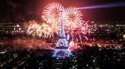 Париж - це не місто, це цілий світ!