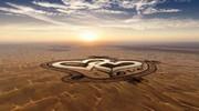 Летимо в найромантичніше місце Дубая?