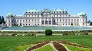 Вихідні Будапешт + Відень!