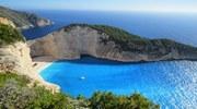 Лето 2017 в Греции.