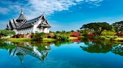 Хочу туда, там где Лето. Добро пожаловать в Таиланд.