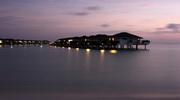 Если вы не знаете, что подарить родным под елку, собирайте чемоданы и на Мальдивах !!!