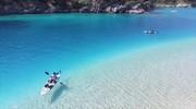 «Голубая лагуна» - невероятная красота Олюдениза. Турция
