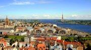 Выходные в Латвии (авиа) - от 11250 грн.