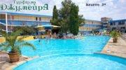 Болгарія літаком зі Львова - улюблений курорт за 2 години