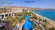 Оцени красоту морей с другой побережья - Иордания ждет!