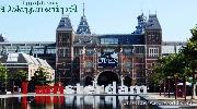 МАЙСКИЕ ПРАЗДНИКИ В Амстердаме и ВЕНЕЦИИ !!!