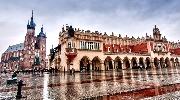 Акційна пропозиція для власників мультивіз! Вихідні у Кракові