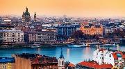 «Две сладкие красавицы: Братислава и Прага» на 5 дней в Европу