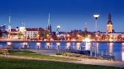 Магія Балтійського Моря на 6 днів