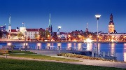 Незабываемый круиз в Стокгольм на выходные !!! на 30.11 (5 дней)