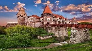 Загадочные замки Трансильвании приглашают тебя в гости !!! на 4 дня
