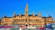Золоті міста Дунаю (Будапешт та Відень) на 4 дні( АКЦІЙНІ ДАТИ)