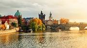 Тур вихідного дня в Прагу, Дрезден. на 4 дні