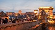 Ключ в Європу: Будапешт + Відень (4 дні )
