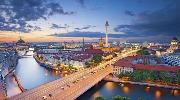 Немецкий уикенд Дрезден и Берлин (4 дня)