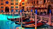 Унікальне місто на воді - Венеція!
