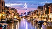 Неповторимый город на воде - Венеция! (НОВОГОДНИЙ)