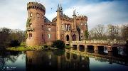 Загадочные замки Трансильвании приглашают тебя в гости !!!