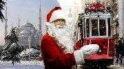 Зустрічай Новий Рік у Стамбулі !