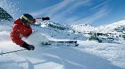 В січні запрошуємо на лижі до Андорри!