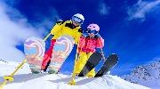 На лыжи в Андорру! Февраль - лучшее время для катания!