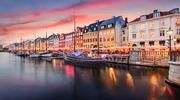 Сказочная Дания ждет тебя !!! Автобусный тур в Копенгаген