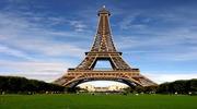 «Привет Париж»