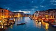 8 Березня у Римі та Венеції