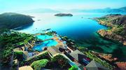 Раннє бронювання на комфортабельні готелі Туреччини на Егейському узбережжі