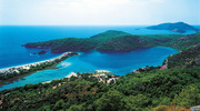 Раннє бронювання на шикарні готелі Туреччини на Егейському узбережжі