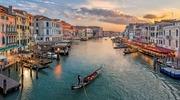 Уикенд в Риме и Венеции