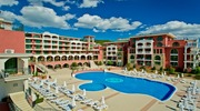 Болгарія у готелі St. George Palace на одному із найохайніших курортів країни - Святий Влас!