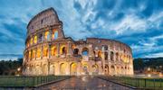 Вікенд у Римі та Венеції на 8,03,18