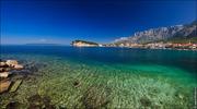 ХОРВАТІЯ – КРАЇНА-КАЗКА .Літо,море.