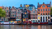 Тур для тех, кто очень хочет в Амстердам!  Всего на миг! И этот момент - прекрасен!