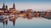 «Европейский вояж Дрезден + Прага + Вена»