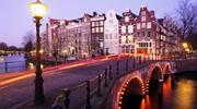 Тур для тих, хто дуже хоче в Амстердам! Всього на мить! І ця мить – прекрасна!