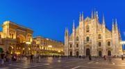 Посмішка Кармен! Любляна, Мілан, Барселона, Ніцца та Венеція!