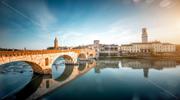 Венеція+Верона та Будапешт