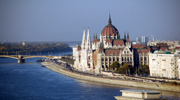 Вікенд як в казці! Будапешт, Любляна та Венеція!