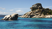 Італія. Море