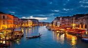 Посмішка Кармен! Любляна, Мілан, Барселона, Ніцца та Венеція!  Днів: 8