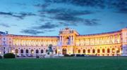 Австрійський вікенд: Відень столиця розкоші