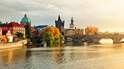 Шарм і блиск Праги